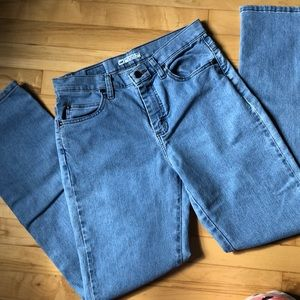 Classic Lee Relaxed Fit jeans